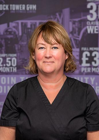 Paulyne Doyle - Clock Tower Clinic